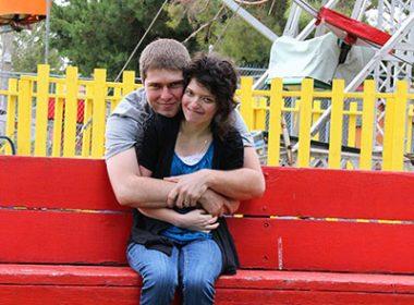 Sarah & Brandon #5