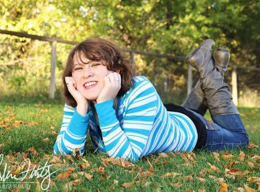 Jessica Senior Portrait #4