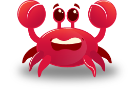 Crabby HTML5 Game